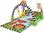 Sun Baby mängumatt-tegeluskeskus Zoo