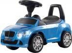 Sun Baby pealeistutav auto Bentley sinine