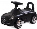 Sun Baby pealeistutav auto Mercedes Benz must