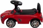 Sun Baby pealeistutav auto Mercedes Benz punane