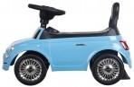 Sun Baby pealeistutav auto Fiat 500 helesinine