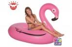 Suur ujumisrõngas Flamingo
