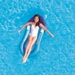 Täispuhutav ujumismadrats Aqua Lounge