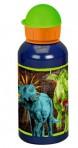 T-Rex World joogipudel alumiiniumist