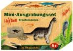 T-Rex World mini väljakaevamiskomplekt, Brachiosaurus