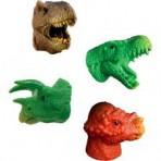 T-Rex World näpunukud-pliiatsinukud