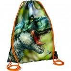 T- Rex World seljakott-sussiikott