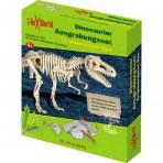 T-Rex World luude väljakaevamiskomplekt Tyrannosaurus Rex