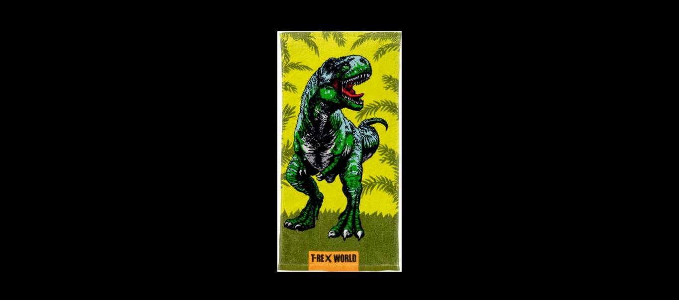 T-Rex World võlurätik