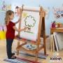 KidKraft puidust reguleeritav kunstniku tahvel