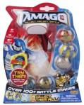 TAMAGO 5 pakk koos hoidjaga