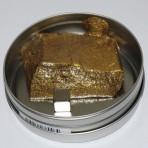 Tark plastiliin Kullapalavik magneetiline+ magnet