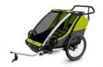 Thule lastekäru Chariot Cab