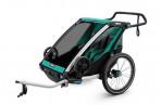 Thule lastekäru Chariot Lite2