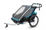 Thule lastekäru Chariot Sport 2
