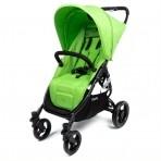Valco Baby jalutuskäru Snap 4  Summer Edition Green