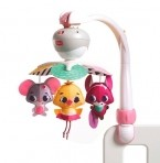TinyLove voodikarussell mänguasi Väikese printsessi maailm