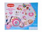 TinyLove voodikarussell-mänguasi 2in1 Printsess