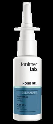 Tonimer Lab- Baby niisutav-pehmendav ninageel 20ml