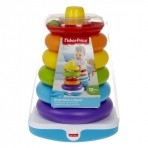 Fisher Price suur ladumistorn