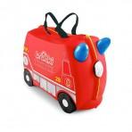 Trunki reisikohver Tuletõrjuja Frank