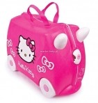 Trunki reisikohver Hello Kitty
