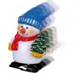Üleskeeratav lumememm