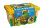 Unico Plus Maxi suvised ehitusklotsid
