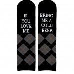 Urban&Grey sokid Cold Feet 1 paar