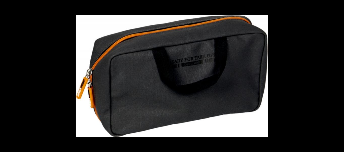 Urban&Gray väike reisitarvikute kott