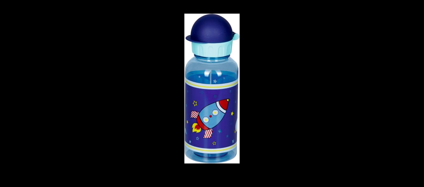 Väikesed sõbrad joogipudel  Rakett