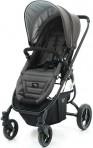Valco Baby jalutuskäru Snap 4 Ultra Dove Grey
