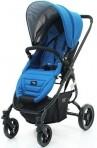 Valco Baby jalutuskäru Snap 4 Ultra Ocean Blue