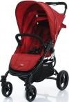 Valco Baby jalutuskäru Snap 4  Carmine Red