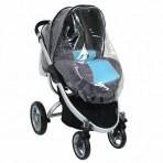 Valco Baby Snap  Ultra vihmakile