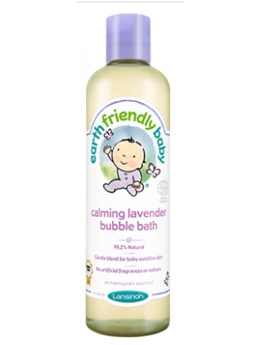 Lansinoh® vannivaht- lavendel 300ml