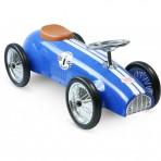 Vilac metallist pealeistutav ralliauto sinine