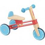Vilac puidust kolmerattaline jalgratas