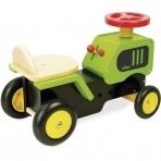 Vilac puidust pealeistutav auto-traktor