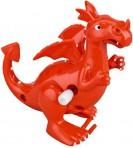 Vincelot üleskeeratav Draakon