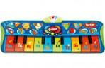 WinFun BeatPopmuusikaline mängumatt Piano Junior -20% LÕPUMÜÜK