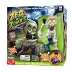 Zed Zombie ajaviitemäng